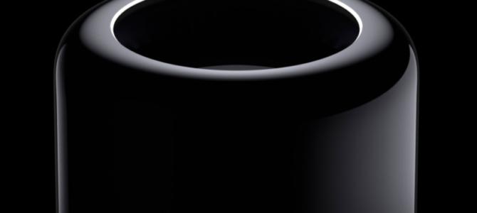 Neuer Mac Pro und iMac!