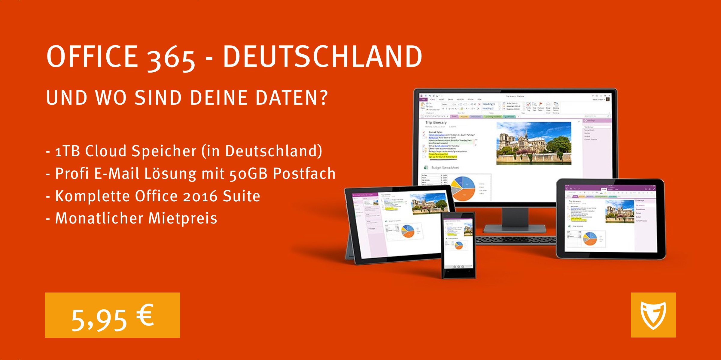 Office 365 Deutschland 🇩🇪