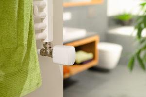 Smart Home Heizung