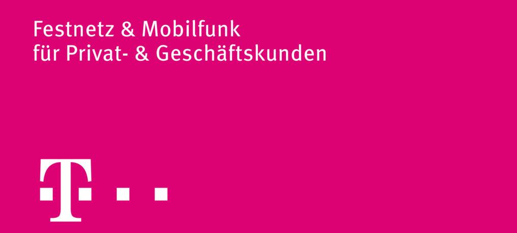 Telekom – Festnetz und Mobilfunk